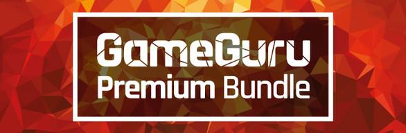 GameGuru Premium Bundle