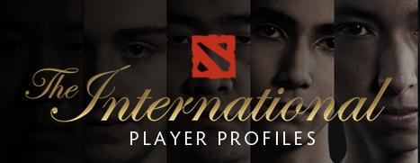 Dota 2 Player Profiles