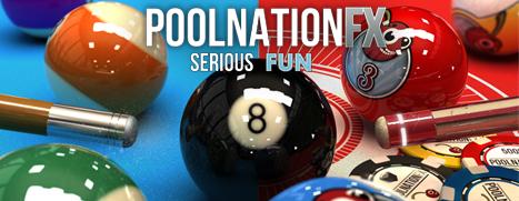 Pool Nation FX Full Game Unlocked
