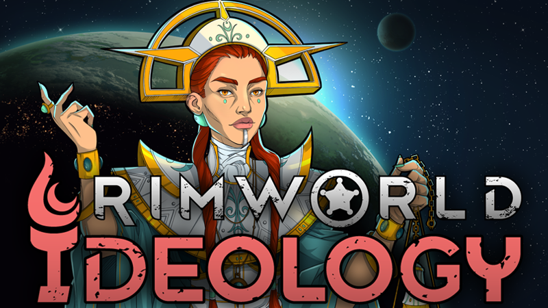Steam :: RimWorld :: Announcing update 1.3 and the Ideology expansion
