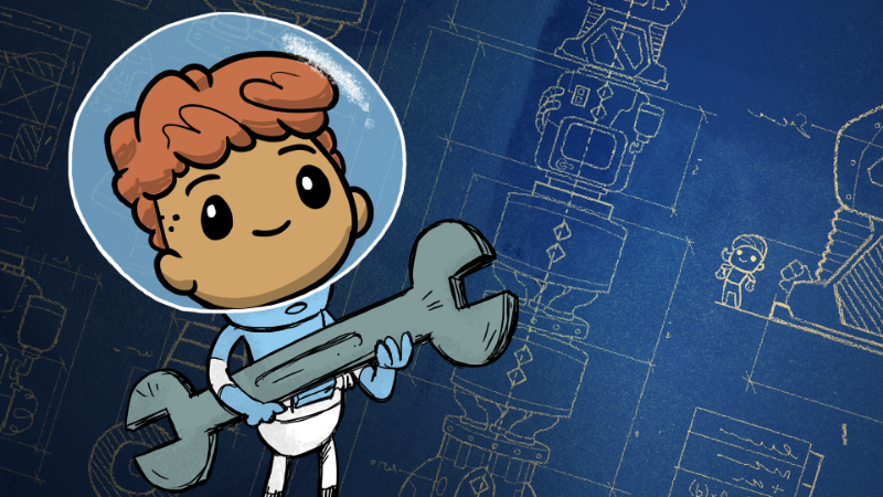 Oxygen Not Included Game Update Spaced Out Testing Branch Is Open 447728 Steam News