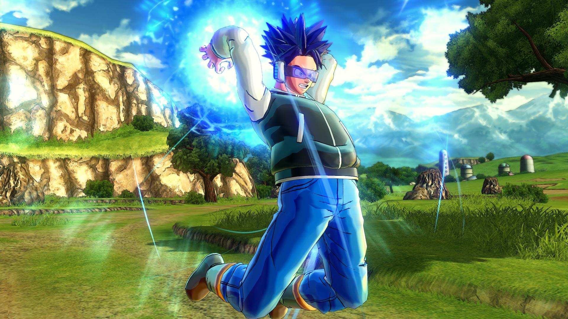 Bandai Namco, Dragon Ball: Xenoverse 2