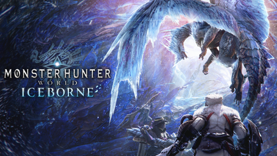 All items in shop for iceborne