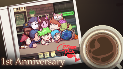 Save 30 On Coffee Talk On Steam