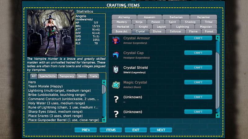 9be58ecbc95ad45ab17e08a9fc8c28911f55f215 | RPG Jeuxvidéo
