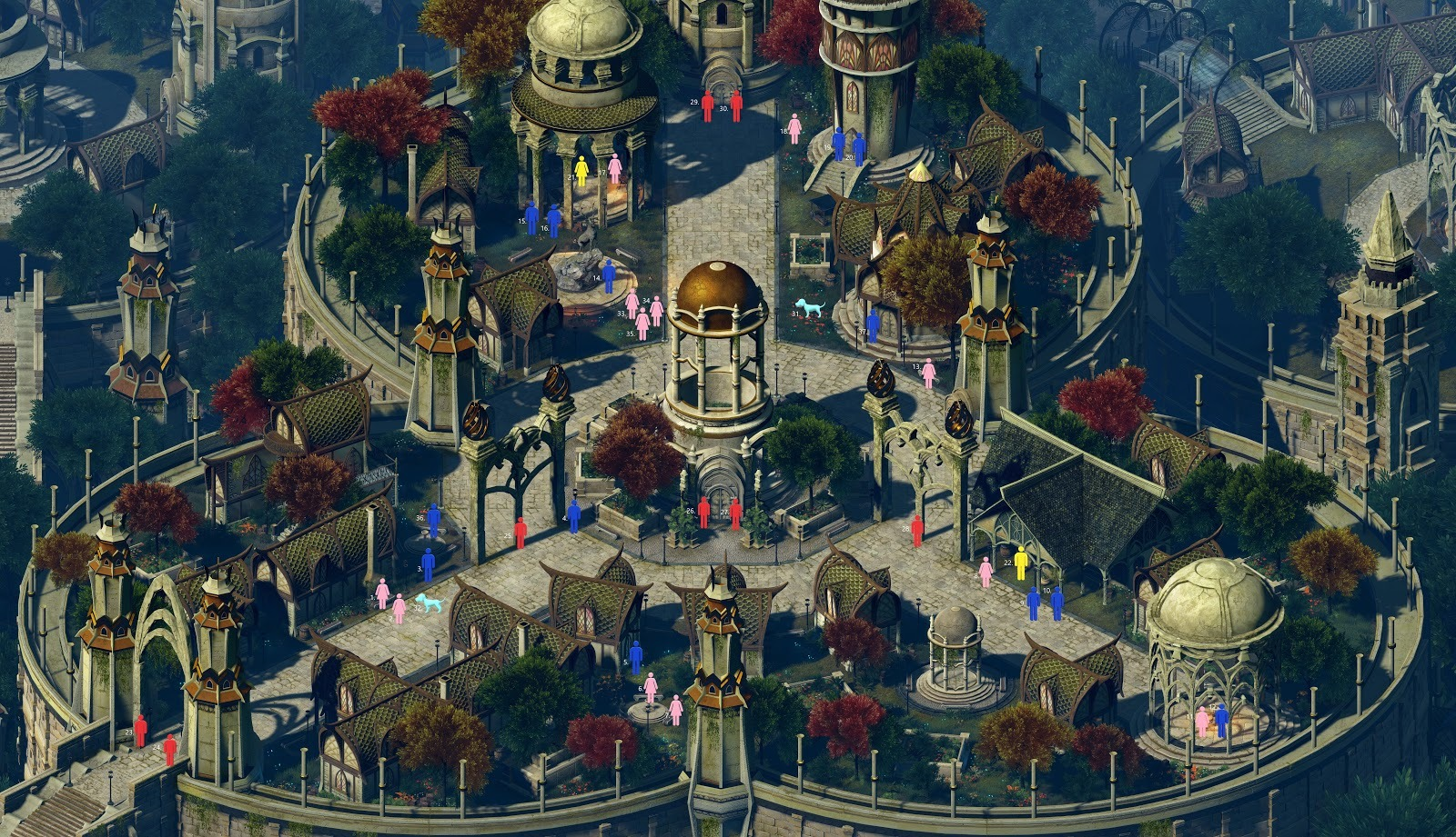9d3324889ebc9567ba151e1c485534161465fbff | RPG Jeuxvidéo