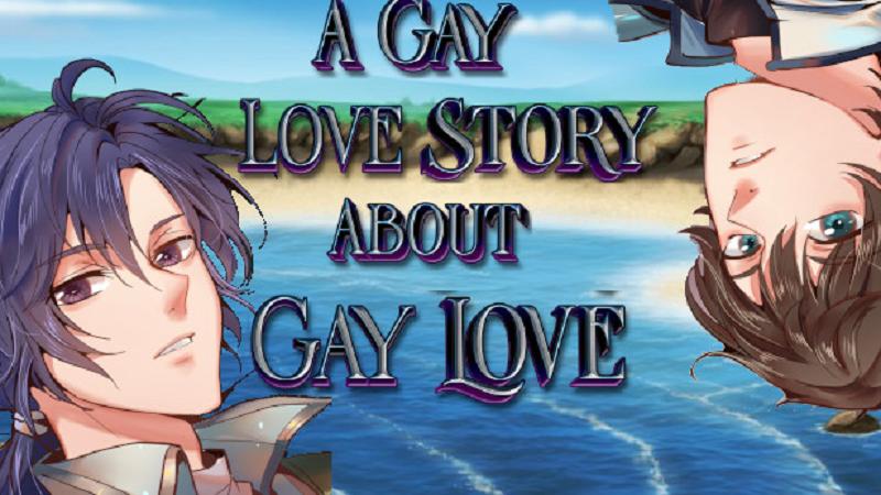 Love gay I'm a