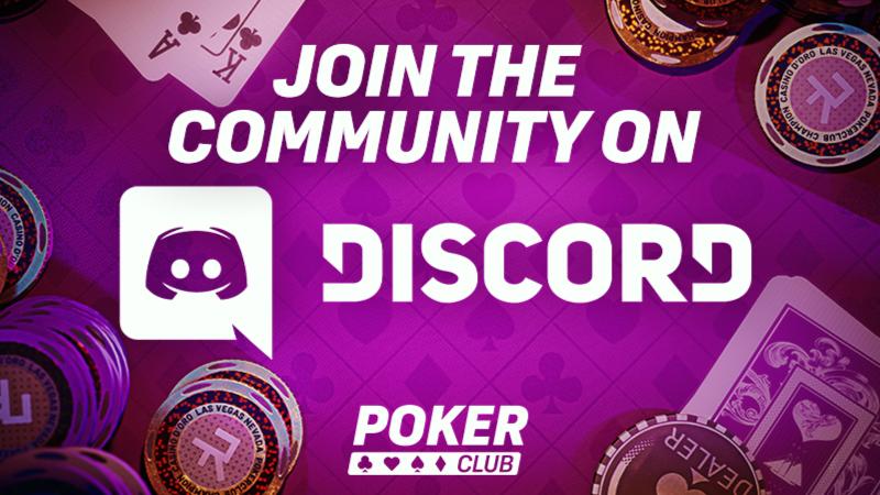 Poker Club Join The Poker Club Discord Server Steam News