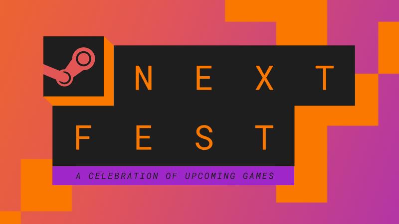 Steam Next Fest: неделя халявных демок в стиме (1-7 октября)