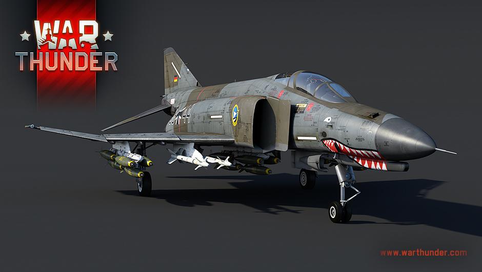 War Thunder Premium Shop