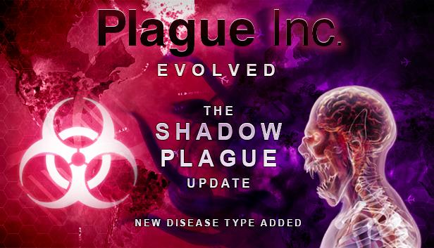 Plague inc. Evolved: трейнер/trainer (+3) [1. 13. 0] {mrantifun.