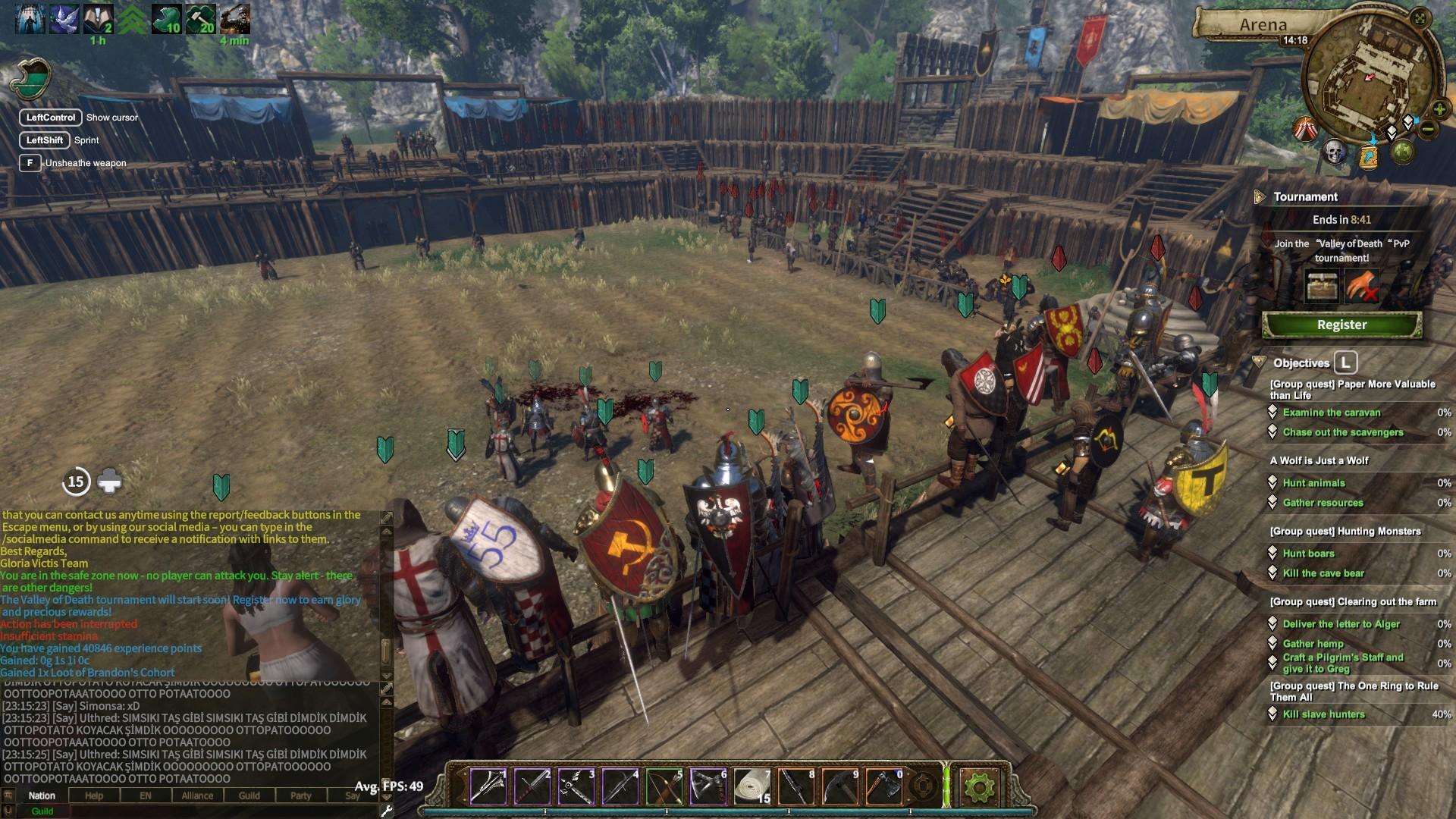Weekly Update 274 – Addressing players feedback