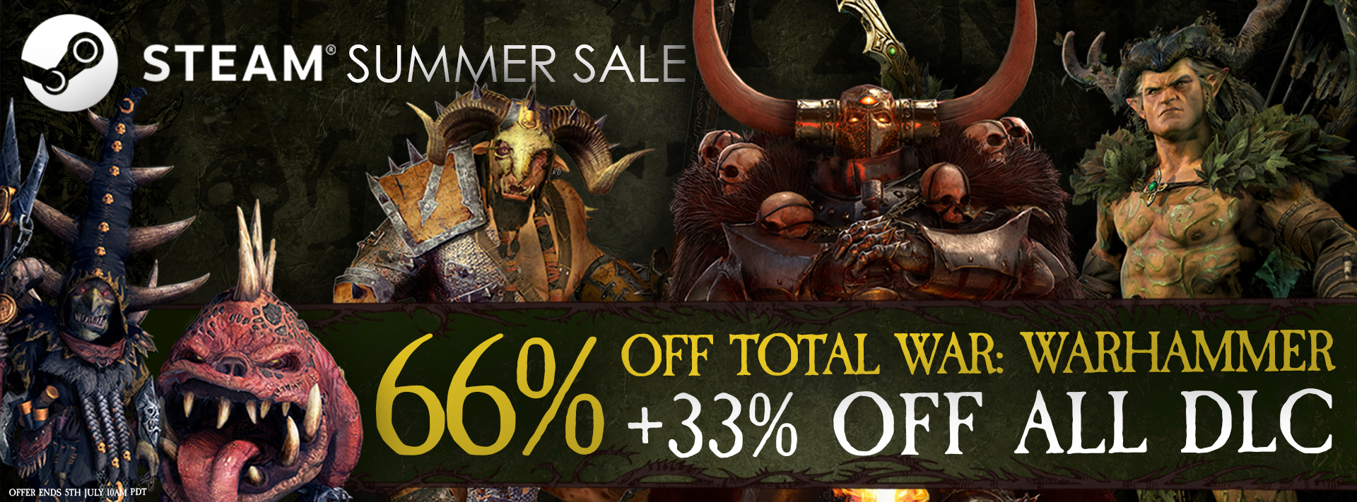 Total War: WARHAMMER (tuxdb com)