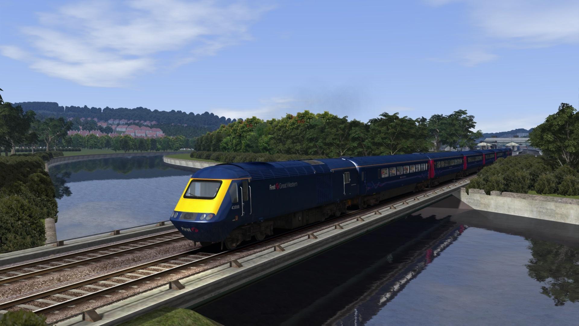 South Devon Main Line Out Now!